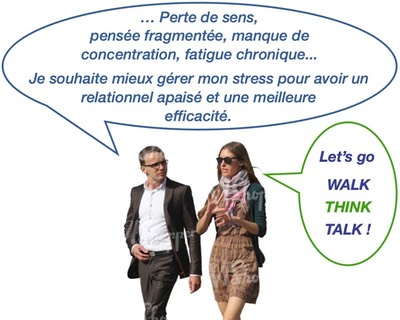 5508 man-&-woman-walking-&-talking-with comments